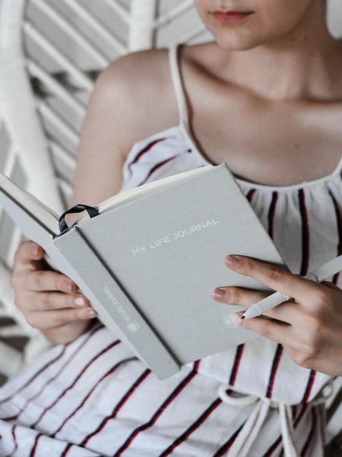 Journaling: Goals, Dreams, Achievement, Mindset, Performance, Leader, Limiter